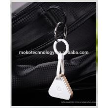 Подгонянную Bluetooth трекер домашнее животное трекер и ключ Finder