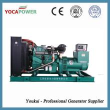 Generador diesel de la energía del motor diesel 300kw Generación diesel de la generación de la generación con el alternador de Stamford