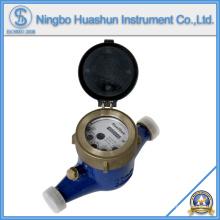 Multi Jet Semi Dry Water Meter