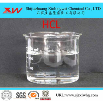Axit Muriatic / Axit clohydric / HCL 31-37%