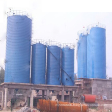 HOT SALE sprial seaming type grain silo manufacturer