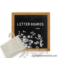 Best Felt Letter Board Sign Set with 290 Letters 10 x 10 inches Create Custom Messages Board Best Felt Letter Board Sign Set with 290 Letters 10 x 10 inches Create Custom Messages Board
