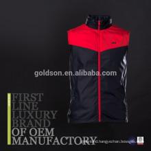 Bomber jacket wholesale soft men clothing jacket 2017 newest style
