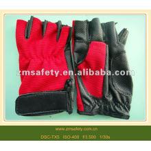 Fingerless pole dancing gloves for fitnessJRWE20