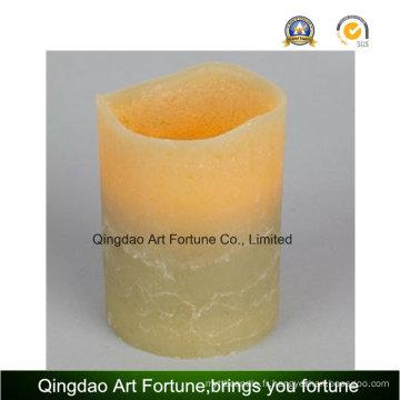 Aroma Flameless LED Candle Fabricant pour Décoration intérieure