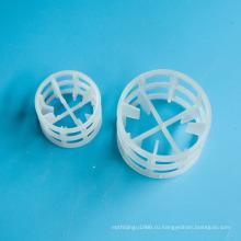 Пластичная случайная упаковка башни кольца