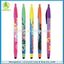 New Professional Slim Stylus Pen Promotional Stationery Product