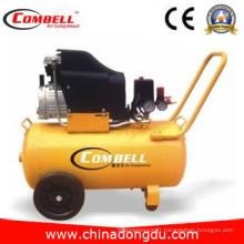 Compresseur d'air à entraînement direct portable CE (CBY2030FL)