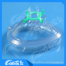 Anesthesia Face Mask Silicone Type