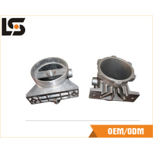 Hersteller von CNC Amchining Aluminium Nähmaschine Teile