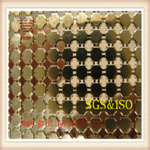 Decorative/ Metal Curtain Mesh for Sale