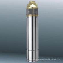 Serie 4som Deep Well Pump con CE (en Impulsor de latón)