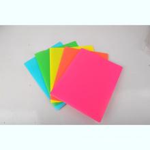 A4 Office Stationery folder