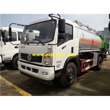 Dongfeng 13 CBM Methanol Camions-citernes