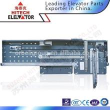 Steeless Elevator Car Door operator/side opening