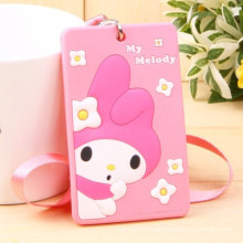 Cheap Custom Soft PVC Luggage Tag From Supplier