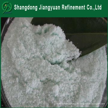 Ferrosusulfatgehalt