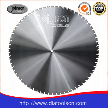 Lâmina de diamante cônica de 1200mm T