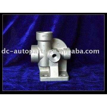 Aluminium-Spritzguss für Ölpumpe