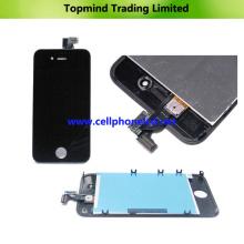 4G pantalla LCD para iPhone 4 LCD con pantalla táctil