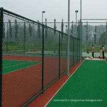 Bastekball Court Fence/Playground Fence