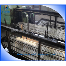 AISI 1020 cold working seamless steel tubing