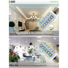 E27 Warm White White, SMD 5730 24 LEDs Spotlight Corn Lights Energiespar Led Lampen