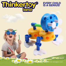 Cute Animal Model Toy for Kids Building Blocks Toys