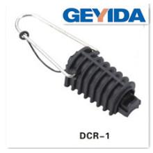 Zugspannung ADSS Kabelklemme Dcr-1