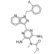 Riociguat CAS 625115-55-1