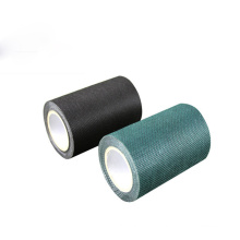 Manufactory Supply General Purpose Lawn Cloth Duct Tape With Hot Melt Adhesive For Fixation