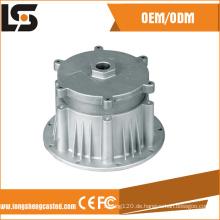 LED-Lampe Downlight Gehäuse Aluminium Straßenlaterne Shade Cover