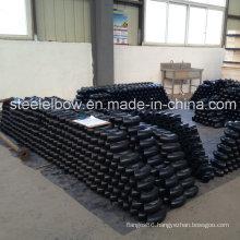 Carbon Steel 90 Deg Elbow A234 Wpb Bw