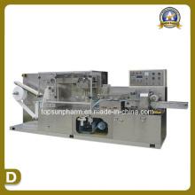 Machine à tisser humide pour emballage monobloc automatique complet (CD-160)
