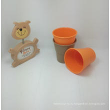 Горячий-продают кубок волокна высокого качества Bamboo (BC-C1052)