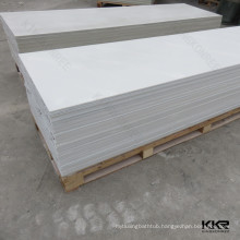 KKR pure acrylic solid surfaces/faux rock stone exterior wall siding/artificial brick wall panels