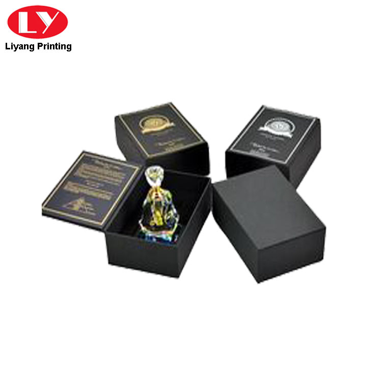 Perfume Box Magnetic