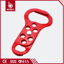 Cuello de bloqueo de acero de doble final de acción de tijera (BD-K62)