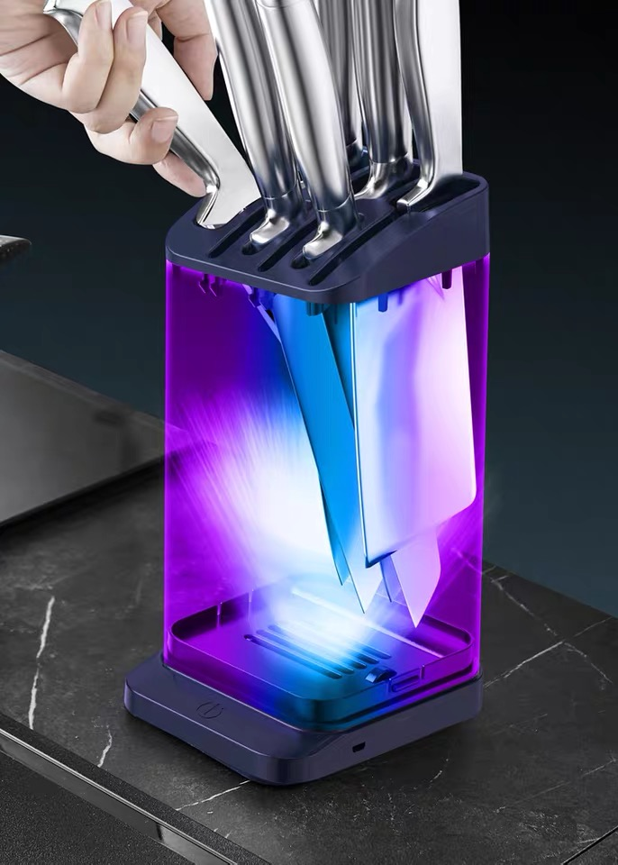 Utensil Sanitizer