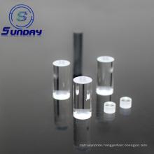 Round Rod Optical Lens Optical Glass