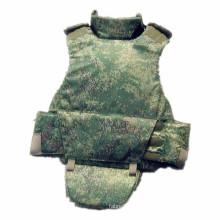 NIJ Iiia UHMWPE пуленепробиваемый жилет для защиты правозащитников