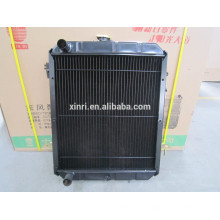 ELF 6.8T автомобильный радиатор для ISUZU TRUCK 8973115580 8971433731 8971288810