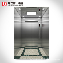 High Quality Residential Elevators Small Elevator Lift Nice 3000 Control Passenger Elevators With\without Machine Room