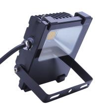 10W LED Flutlicht mit schlankem Gehäuse