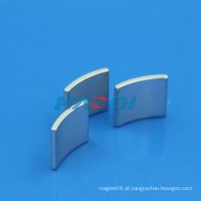 Alternador neodimio permanente com ímã de neodímio