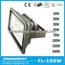 TUV GS ul LED flood light outdoor light 100w 200w 300 watt led flood light