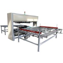 Wickelmaschine für Schaumstoffabdeckungen