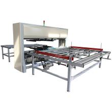 Mattress Sheet Covering Machine
