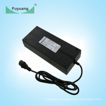 UL RoHS Listed 9A 36V Li-ion Motorcycle Battery Charger
