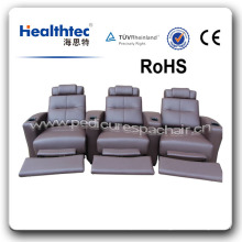Hot Sale Theater Chair Cinema Seating (T016-S)